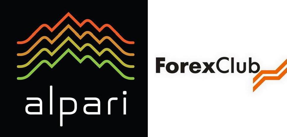 Где расположена реклама forexclub как находится целевая зона форекс