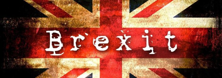 Brexit - выход Великобритании из ЕС