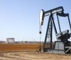 Данные по запасам нефти в США от EIA