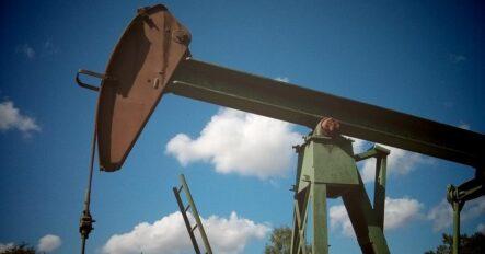 Нефть в ноябре, прогноз цены
