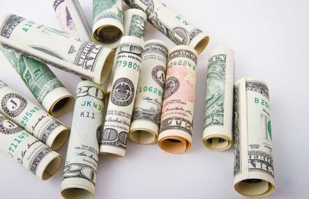 Курс USD RUB на Форекс рынке