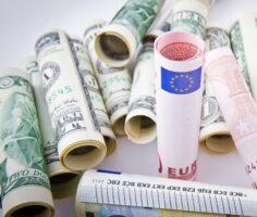 Доллар и евро. Прогноз