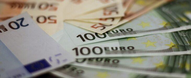 Евро на московской бирже