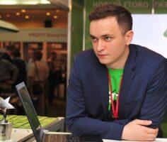 Михаил Мащенко, аналитик eToro