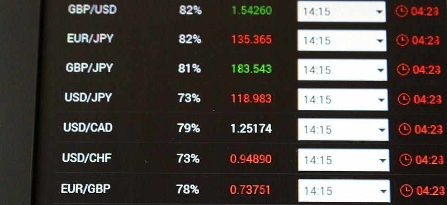 Биржа форекс прогнозы котировки курс доллара торги на форекс
