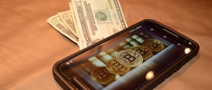 Криптовалюта своими руками