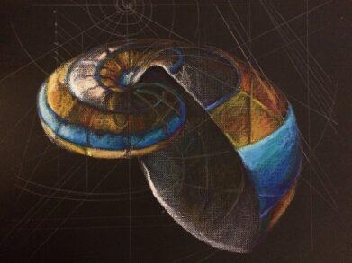 Уровни фибоначчи и волновая теория Эллиотта для новичка