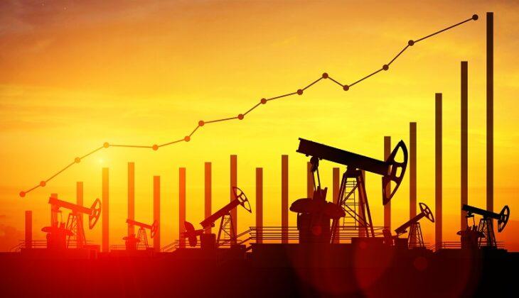 Цена на нефть. Прогноз на 2018 год