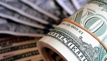 Доллар США. Трейдинг