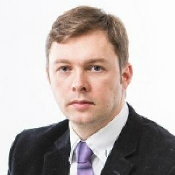 Дмитрий Гурковский
