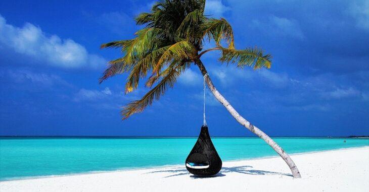 Отпуск море