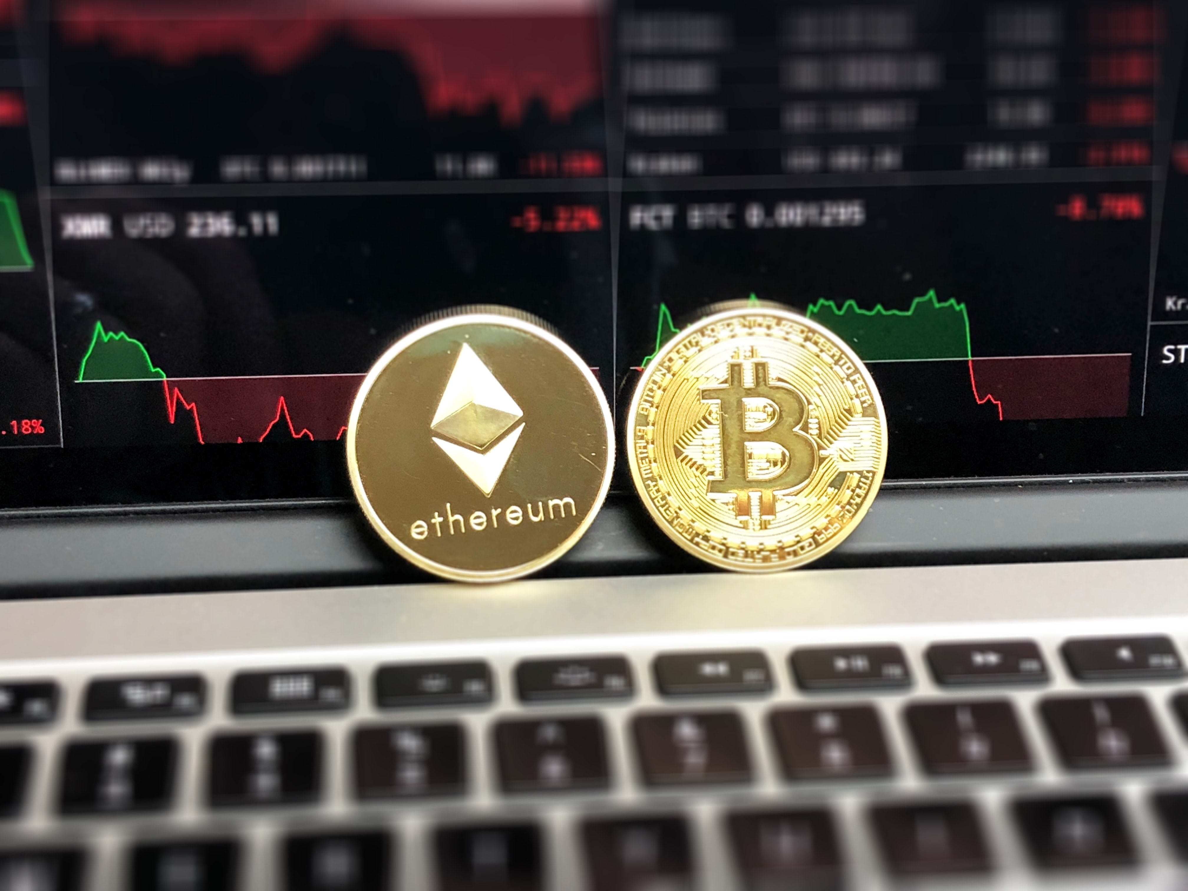 cryptocurrency better to be in or out of market