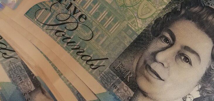 Прогноз курса фунта