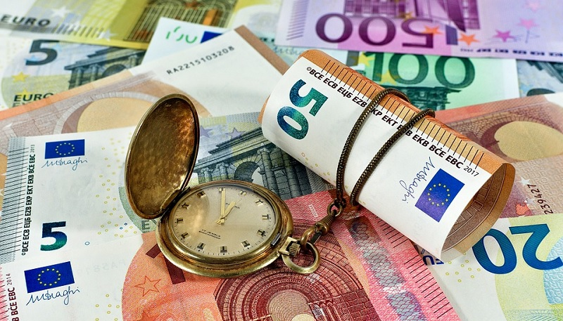 Скальпинг валютный рынок