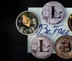 Децентрализованные криптовалютные биржи