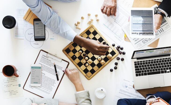 Выбор торговой стратегии