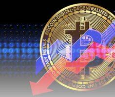 Биржевой стакан криптовалюта
