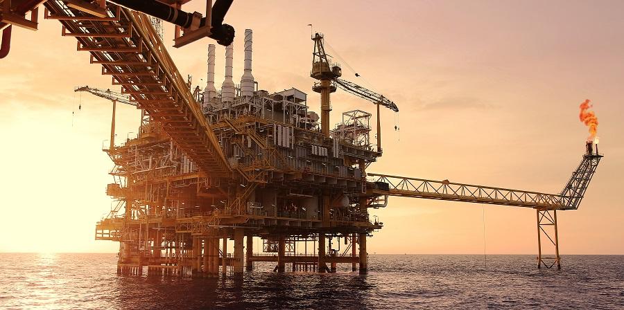 Oil.  Market Forecast