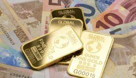 Прогноз цен на золото