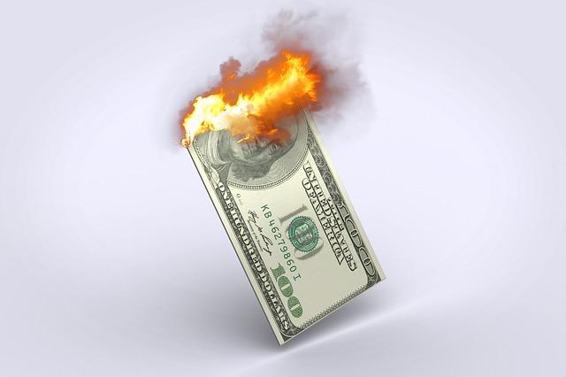 Процентная ставка ФРС