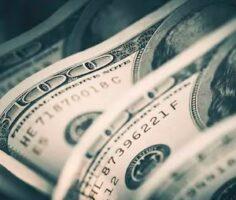 Доллар к евро
