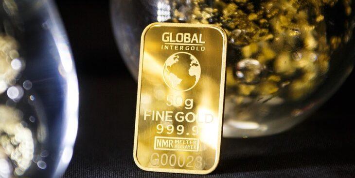 Купить золото сегодня