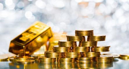 Золотовалютные резервы (ЗВР)