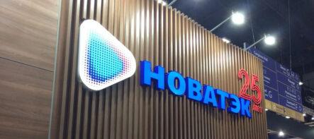 Novatek shares