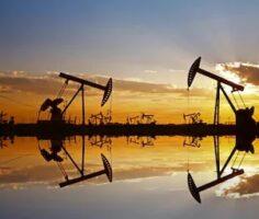Акции нефтепроизводителей