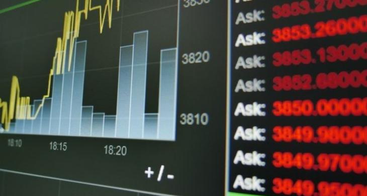 биржевой рынок ценных бумаг