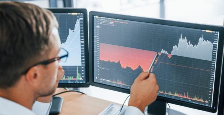 Тикеры акций на фондовом рынке