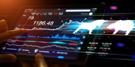stock market.  forecast 2021