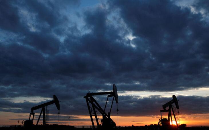 Торговать нефтью