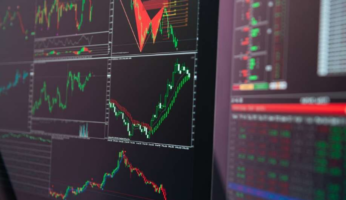 Фьючерсы на Московской бирже