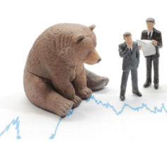 Пузырь на финансовых рынках