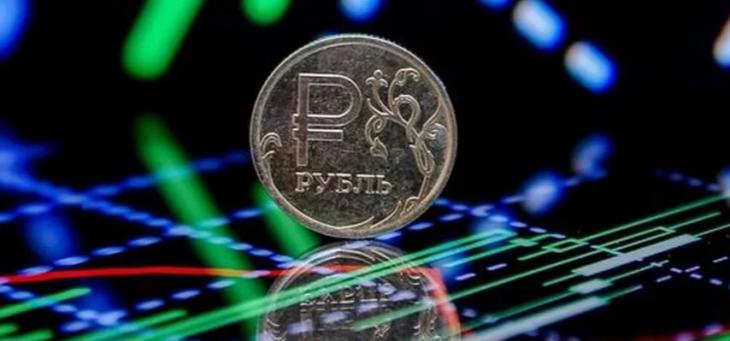 Курс рубля. Прогноз