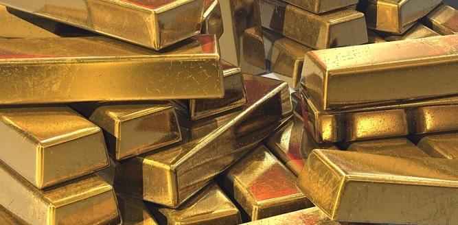ETF-фонды на золото