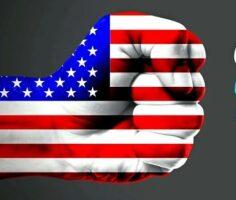 Санкции США и Россия