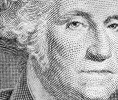 Торгуем долларом США USD