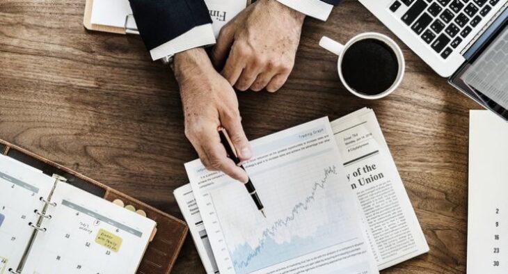 Дивидендная доходность акций
