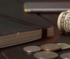 Валюта для ETF