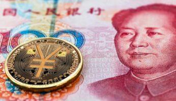 Криптовалюты Китай