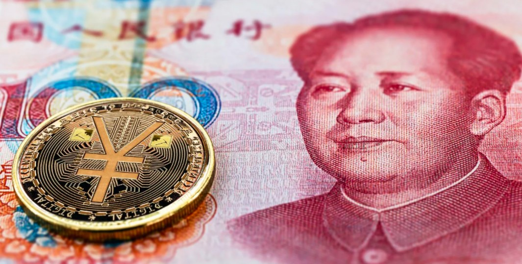 Cryptocurrencies China