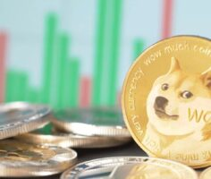 Dogecoin криптовалюта