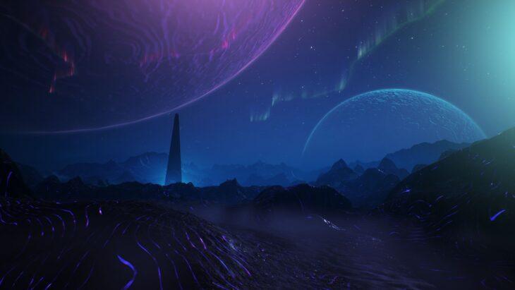 метавселенная Sensorium Galaxy